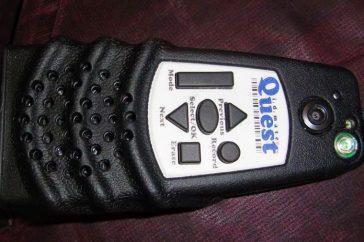 ID Mate Barcode Reader